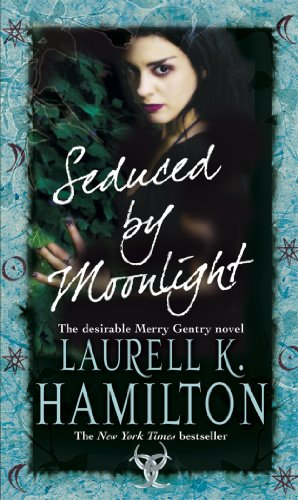 #Review: Seduced by Moonlight by Laurell K. Hamilton @LKHamilton @TransworldBooks