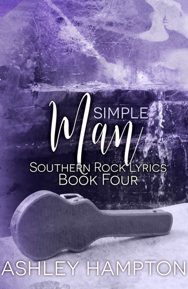 Simple Man - Ashley Hampton