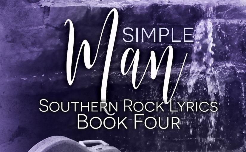 Simple Man - Ashley Hampton