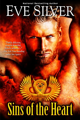 #BookBlitz: Sins of the Heart by Eve Silver @Eve_Silver @XpressoTours#Giveaway