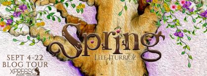 Spring - Tour Banner