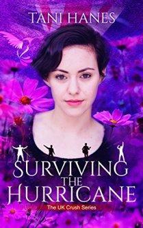 Surviving The Hurricane - Tani Hanes