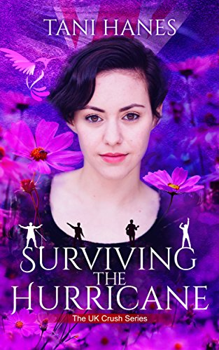 Surviving The Hurricane - Tani Hanes