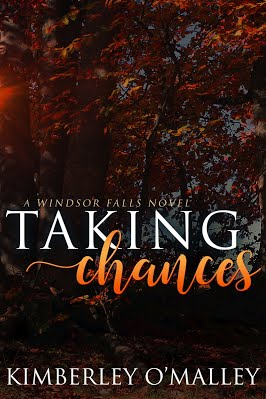 #BlogTour: Taking Chances by Kimberley O'Malley @K_OMalley67 @RABTBookTours #Interview
