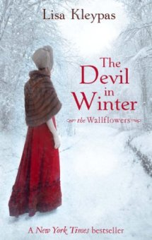 The Devil in Winter - Lisa Kleypas