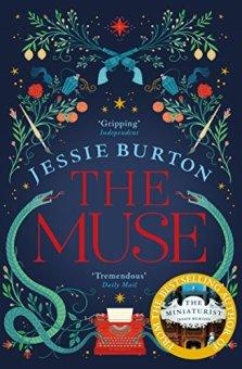 The Muse by Jessie Burton