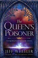 The Queen's Poisoner - Jeff Wheeler