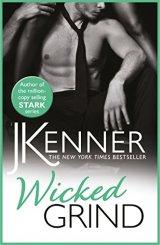 Wicked Grind - J Kenner