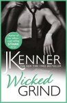 Wicked Grind - J Kenner