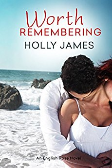 #BookBlitz: Worth Remembering by Holly James @HJamesAuthor @lolasblogtours#Review