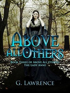 Above All Others - G. Lawrence