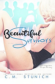 Beautiful Survivors - C.M. Stunich