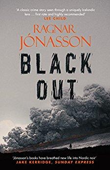 Blackout by Ragnar Jónasson