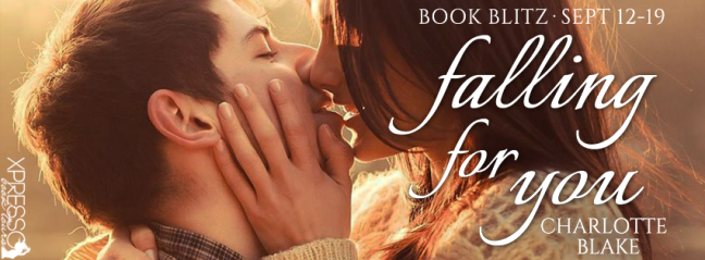 Falling For You - Blitz Banner
