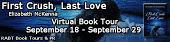 First Crush Last Love - Tour Banner