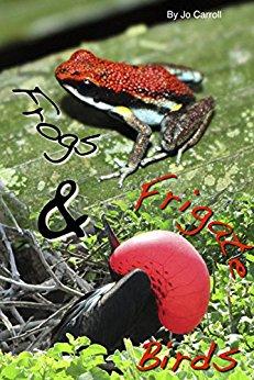 Frogs and Frigate Birds - Jo Carroll