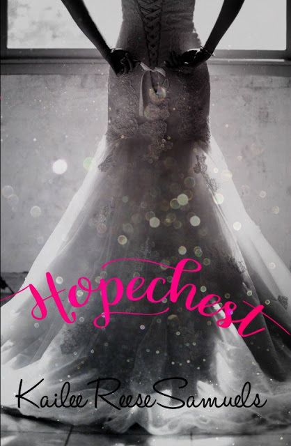 #BlogTour: Hopechest by Kailee Reese Samuels @KRSamuels @XpressoTours #Interview #Giveaway