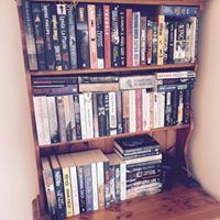 Kate - Shelf 4