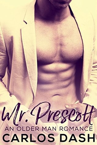 #BlogTour: Mr Prescott by Carlos Dash @CarlosDash1 @XpressoTours #Review #Giveaway