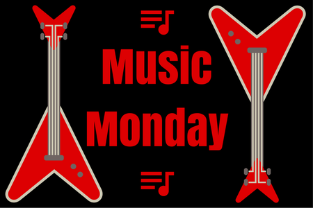 Music Monday: Devil Don't Cry by King 810