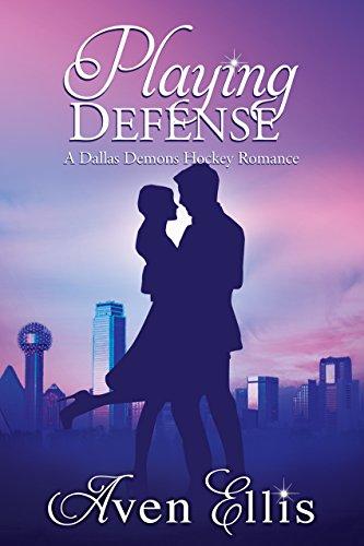 #Review: Playing Defense by Aven Ellis@AvenEllis