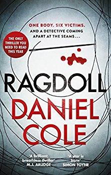 Ragdoll by Daniel Cole