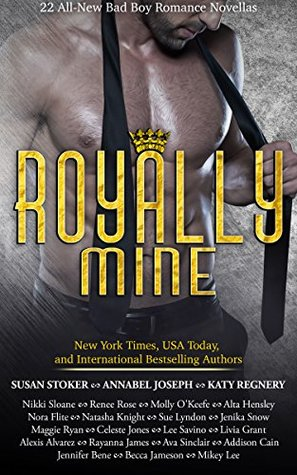 #BookBlitz: Royally Mine by @XpressoTours #Excerpt #Giveaway