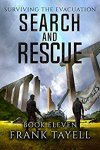Search and Rescue by Frank Tayell