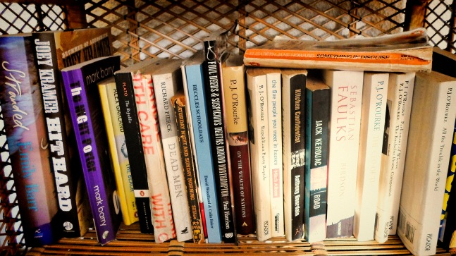 Terry Tyler - Bookshelf 2