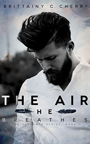 #Review: The Air He Breathes by Brittainy C Cherry @BrittainyCherry