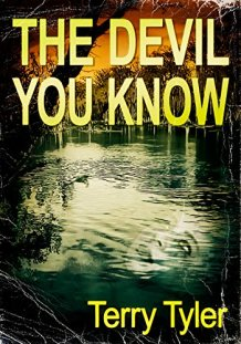 The Devil You Know - Terry Tyler