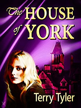 The House of York - Terry Tyler