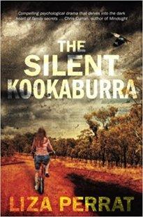 The Silent Kookaburra - Liza Perrat