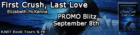 First Crush Last Love - Blitz Banner