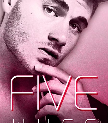 #BookBlitz: Five by J.A. Huss @JAHuss @XpressoTours #Excerpt#Giveaway
