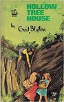 Hollow Tree House - Enid Blyton