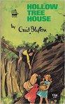 Hollow Tree House - Enid Blyton