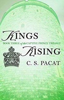 Kings Rising - C.S. PAcat