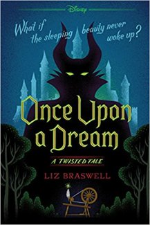 Once Upon a Dream - Liz Braswell