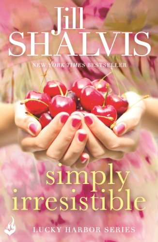 #Review: Simply Irresistible by Jill Shalvis @JillShalvis @eternal_books