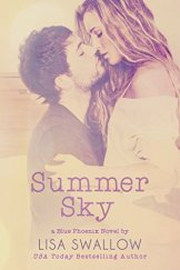 Summer Sky - Lisa Swallow