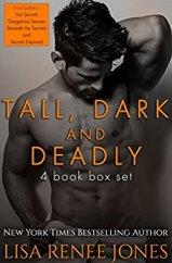 Tall, Dark and Deadly - Lisa Renee Jones