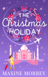 The Christmas Holiday - Maxine Morrey
