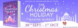 The Christmas Holiday - Tour Banner