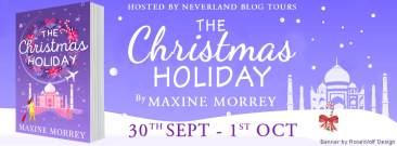 The Christmas Holiday - Tour Banner