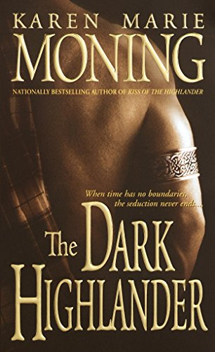 #Review: The Dark Highlander by Karen Marie Moning @KarenMMoning