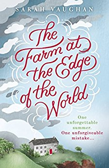 The Farm at the Edge of the World - Sarah Vaughn