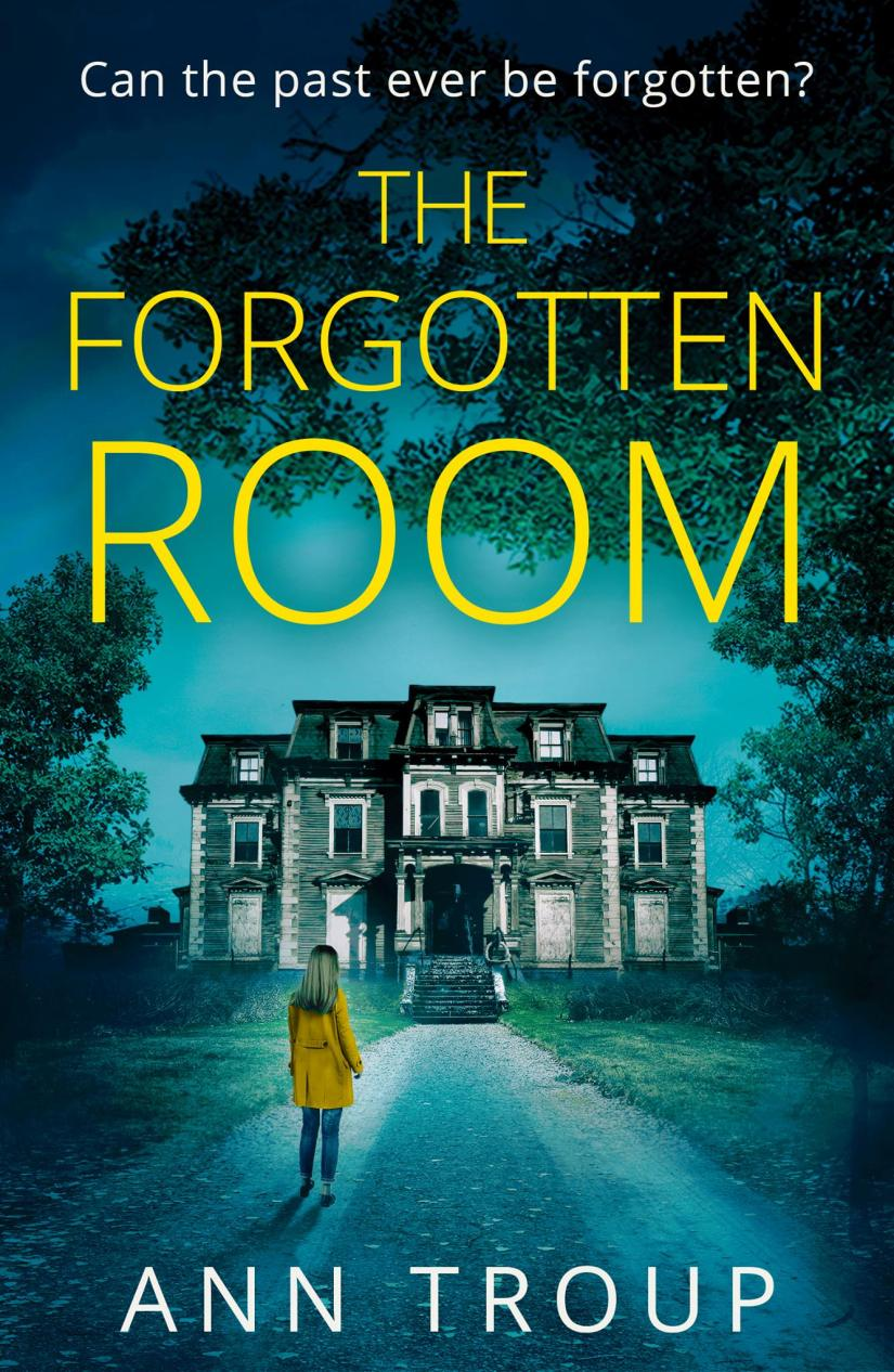 The Forgotten Room - Ann Troup