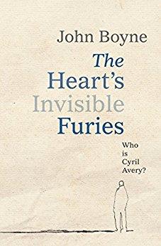 The Heart_s Invisible Furies - John Boyne