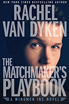 The Matchmakers Playbook - Rachel Van Dyken